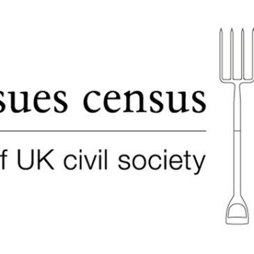 Food Issues Census 2017