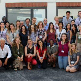 IFSTAL Summer School: building a food systems community