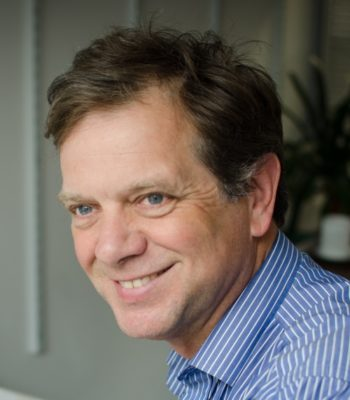 Interview with IFSTAL Programme Leader Dr John Ingram