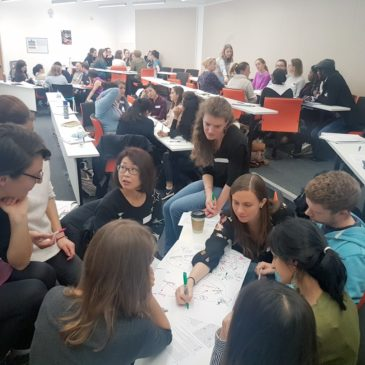 Workshop 1 – Food Systems: Big Issues and Challenges