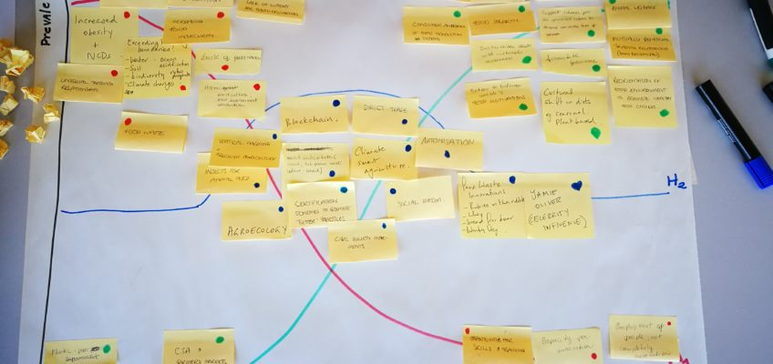 Systems Day Blog