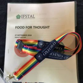 IFSTAL SHOWCASE EVENT