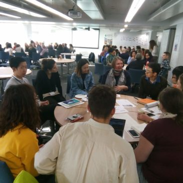 Pathways to work explored at Workshop 1
