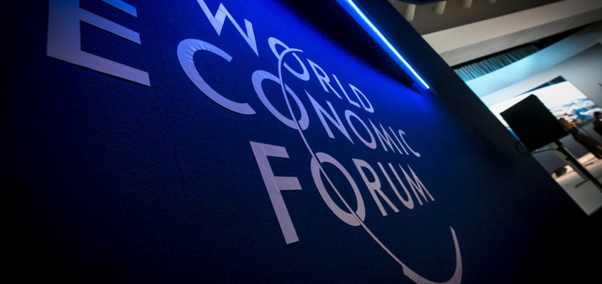 Food systems thinking and the World Economic Forum in Davos