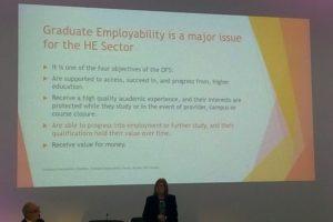 Graduate Employability Forum