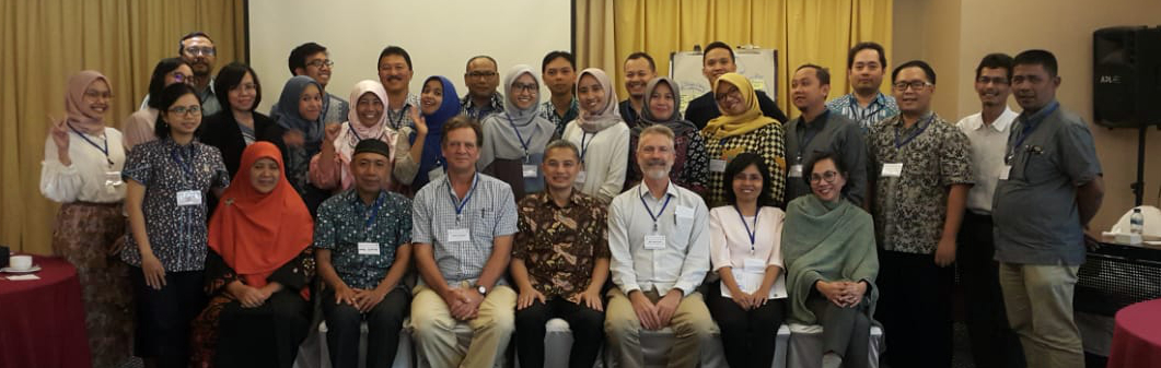 International food systems training