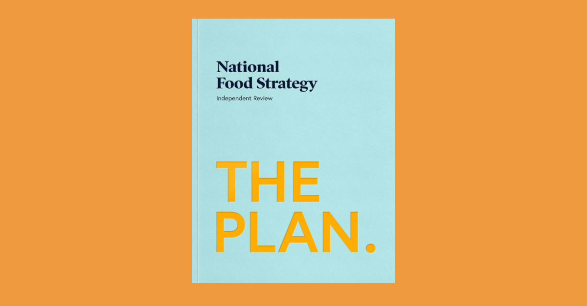 IFSTAL welcomes support for systems thinking in National Food Strategy